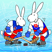 Bob and Bobek: Ice Hockey