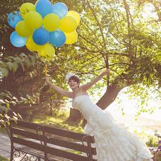 Wedding photographer Aleksandr Bogdan (AlexBogdan). Photo of 12.11.2014