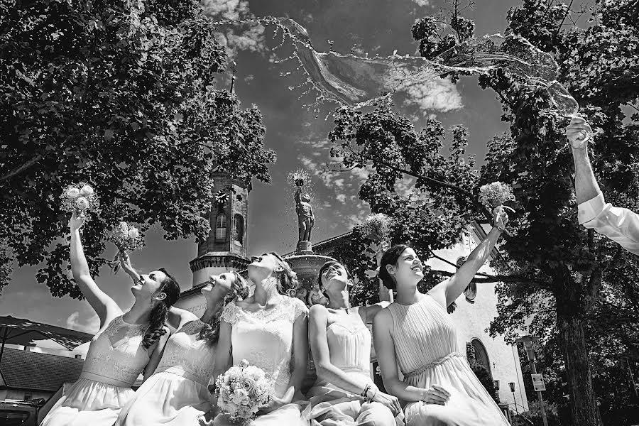 Wedding photographer Frank Ullmer (ullmer). Photo of 23.08.2017
