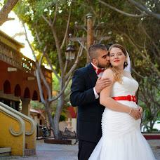 Fotógrafo de bodas Saénz Adrián (adriansaenz). Foto del 26.07.2016