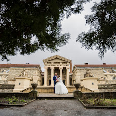 Wedding photographer Aleksey Bezgodov (aleks197827). Photo of 31.01.2017