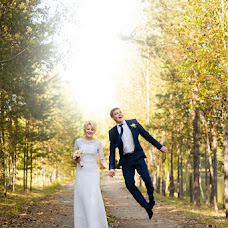 Wedding photographer Evgeniy Apin (Pibody). Photo of 28.10.2015