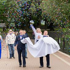 Wedding photographer Andrey Zakharischev (Fotosahar). Photo of 30.09.2017