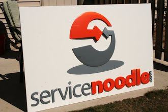 Photo: Carved Sign Service Noodle Missouri More @ www.nicecarvings.com