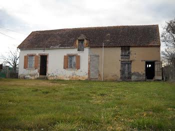 maison à Chazemais (03)