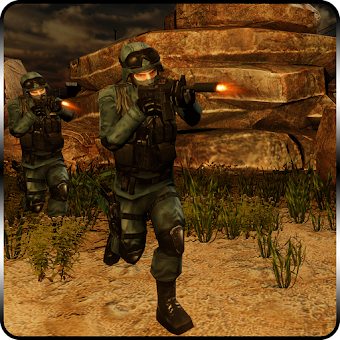 Baixar World War 3 Call of Sniper FPS Shooting Game 3D para Android