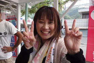 Photo: しあわせ~~~~ 笑顔