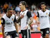 Valencia ging met 0-1 winnen bij Athletic Bilbao