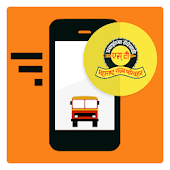 MSRTC Mobile Reservation App