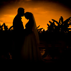 Wedding photographer Carlos Gomez (carlosgomez). Photo of 23.10.2017