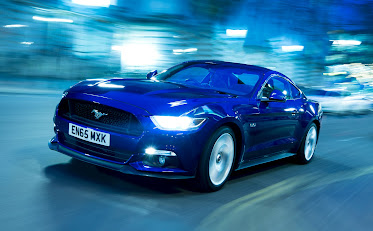 Mustang is top sports coupe