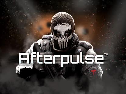 Afterpulse – Elite Army 7