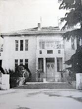 Photo: Erdem Koleji binası