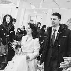 Wedding photographer Aleksey Latkin (fotolatkin). Photo of 29.03.2014