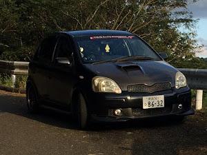ヴィッツ NCP13 RS TRDターボのカスタム事例画像 tanukitiさんの2018年09月27日12:11の投稿