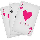 Solitaire: Card pairs