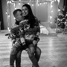 Wedding photographer Igor Karkhut (karhutigor). Photo of 29.12.2017