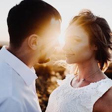 Wedding photographer Vladislav Kvitko (VladKvitko). Photo of 27.05.2018