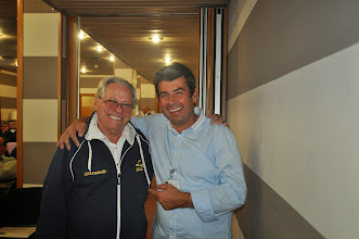 Photo: Fabio Boschetti e Remo Mai