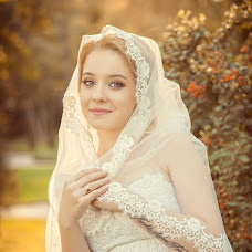 Wedding photographer Anton Bedrickiy (abedritskiy). Photo of 02.05.2017