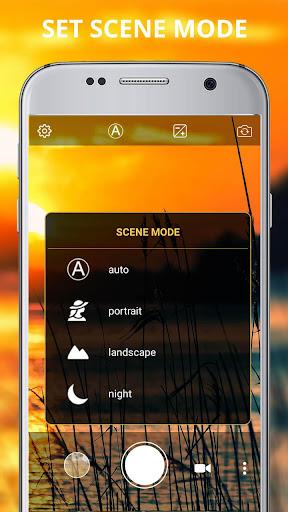 Manual Camera : DSLR Camera HD Professional  screenshots 5