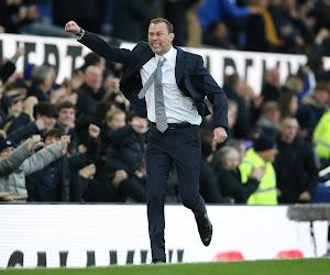 Everton prolonge Duncan Ferguson comme coach intérim