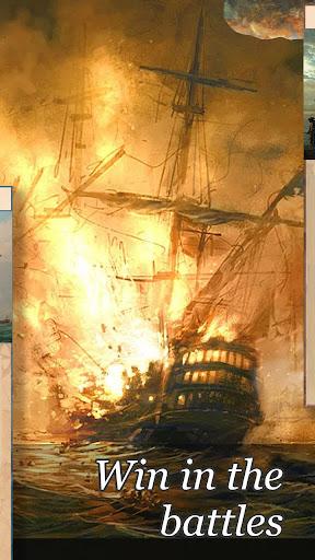 Captain's Choice: text quest apkslow screenshots 8