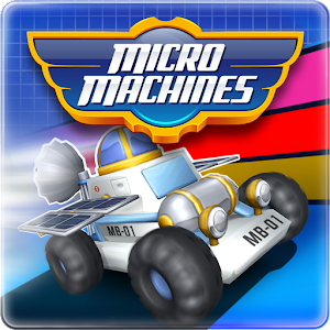 Micro Machines for PC and MAC
