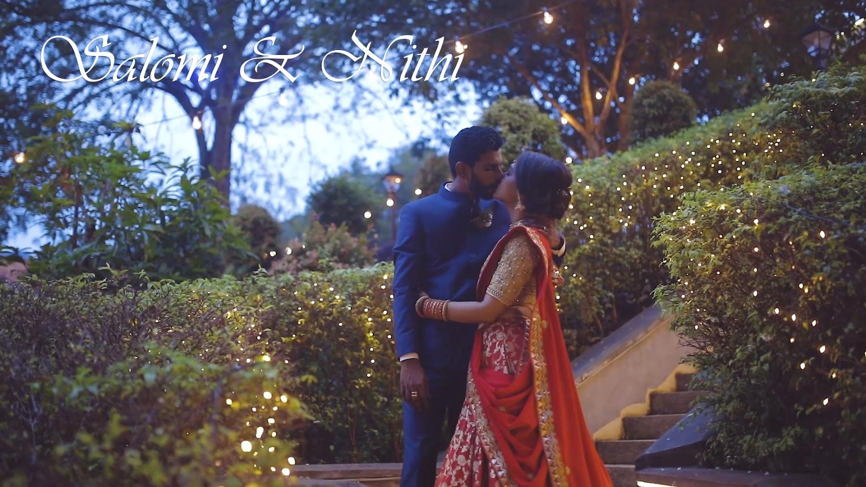 Salomi & Nithi Wedding Videography Penang