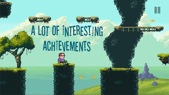 Fat Hero Adventures- screenshot thumbnail