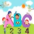 ABC Kids - Learn ABC Numbers & Draw