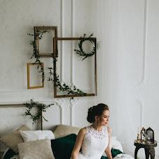 Wedding photographer Olga Belova (olyaterentyeva). Photo of 03.03.2016
