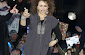 Nadia Sawalha lost half her Dancing On Ice fee rather than skate again