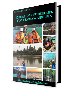 Click here for free family travel e-book