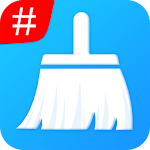 Super Cleaner-Professional Phone Clean & Boost App Icon
