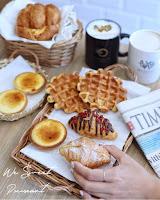 We sweet cafe