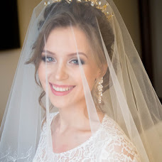 Wedding photographer Viktoriya Kotelnikova (ViktoriyaKot). Photo of 13.03.2017