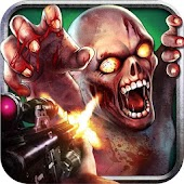 Zombie Shooter Dead Target