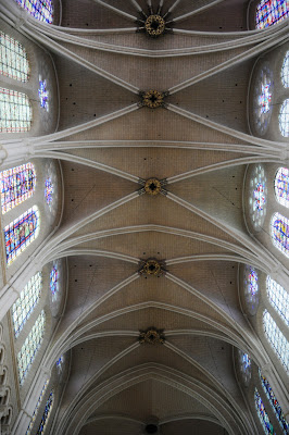 Cattedrale di Chartres di bonnot