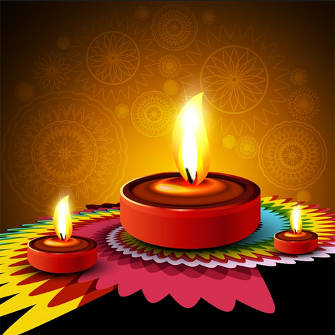 Best Deepawali Deepak HD Images for free download