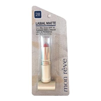 Mr Lab Matte # 28