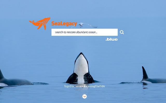 sealegacy.blue Search