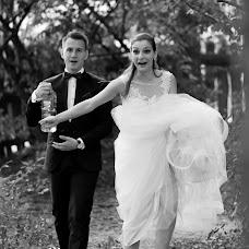 Wedding photographer Sima Petrica (SimaPetrica). Photo of 12.11.2017