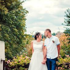 Wedding photographer Polina Kupriychuk (paulinemystery). Photo of 10.01.2018