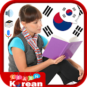 Learn Korean in just 10 minutes a day