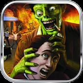 Shoot Zombie HD