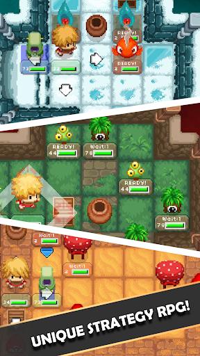 Tiny Decks & Dungeons apkbreak screenshots 1