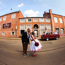 Wedding photographer Tani Nova (tanynova). Photo of 13.07.2016