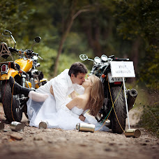 Wedding photographer Todor Tsvetkov (xtosh). Photo of 31.07.2014