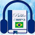 Bíblia MP3 Português icon